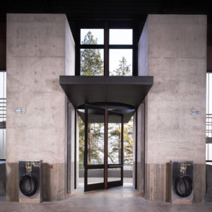 Fermentation Gallery Doors